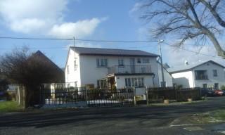 Obložení střechy rodinného domu
